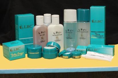 produk LBC