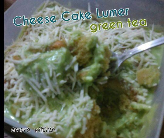 cheese cake lumer